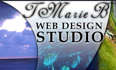 Click here to Add 'TMarieB WEB DESIGN STUDIO' to your Favorites!